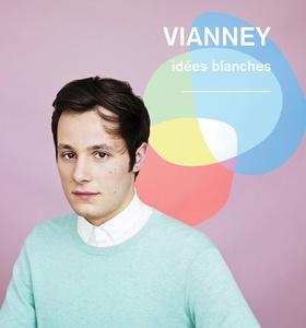注目のシンガーソングライター VIANNEY(ヴィアネ)<br>9/20公演チケット・CDプレゼント