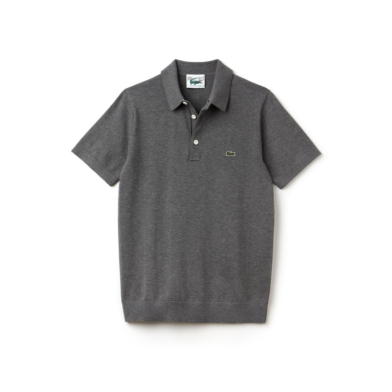 40s Flecked Polo AH7303