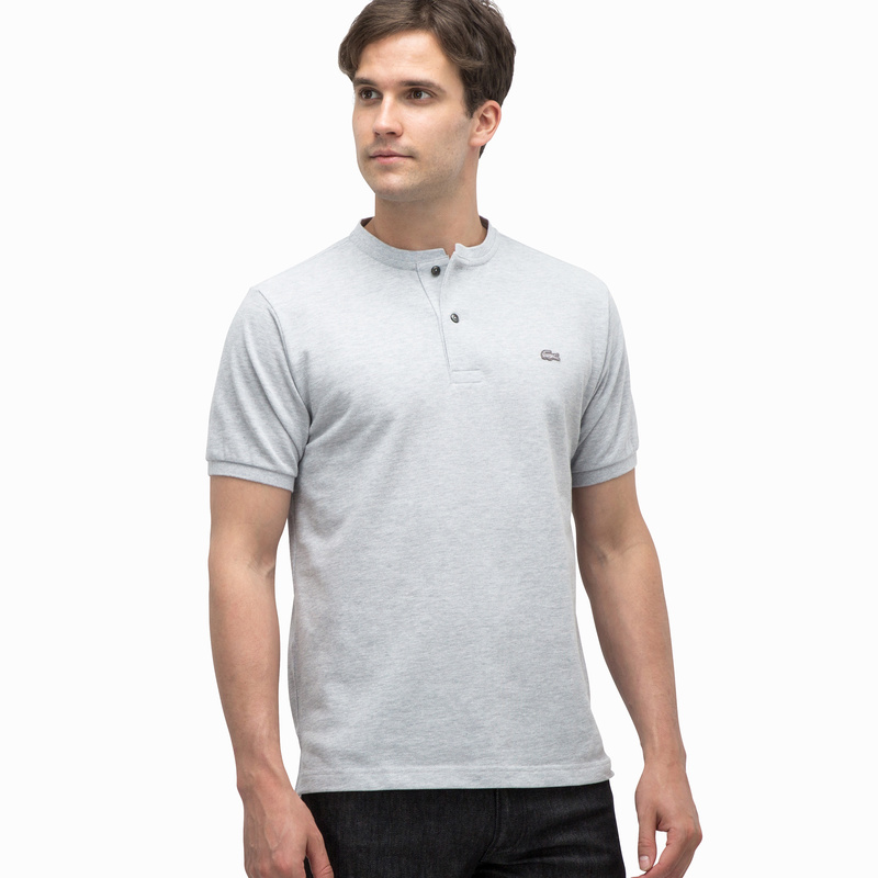 メンズ ラコステ ポロシャツ(半袖) CCA
