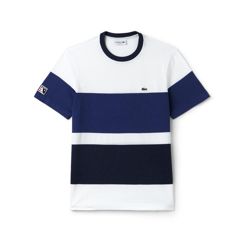 Color Block T-Shirt TH9082