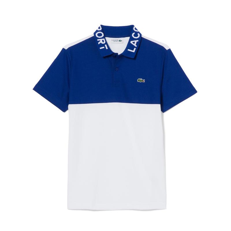 メンズ ラコステ テニスポロシャツ (半袖) SFC